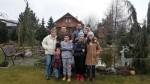 Ханукальные каникулы в Польше