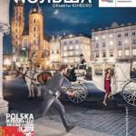 Брошюра Объекты ЮНЕСКО в Польше