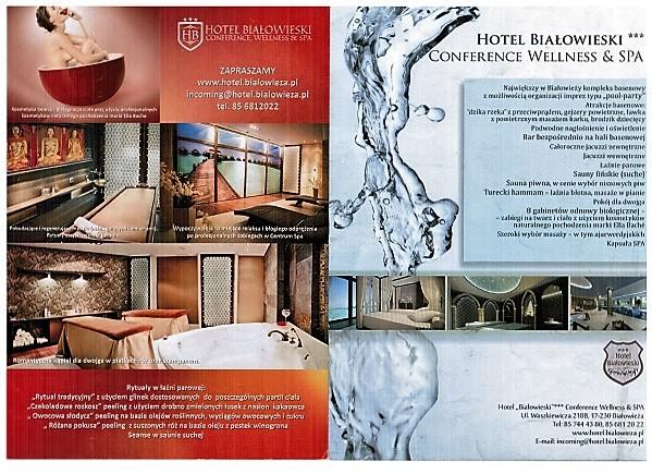 hotel bialowieski 1