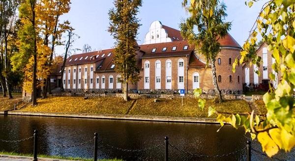 Замок Гижицко